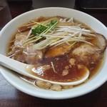 62943656 - チャーシュー麺