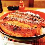 62945736 - 鰻丼!!