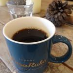 ルサ ルカ - ホットコーヒー