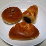 花らんぷ - 仲良しパン