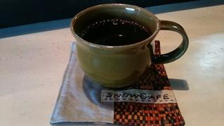 スノーカフェ焙煎工房 - 珈琲「コスタリカ」
