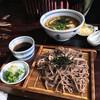 大山茶屋 - 料理写真: