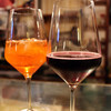 Osteria Alla Ciurma - ドリンク写真:スプリッツとオンブロ