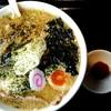 らー麺 舷 - 料理写真:魚味噌 辛み別780円