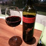 ネパリダイニング ダルバート - オーストラリアの赤ワイン