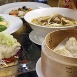 中国酒菜・鉄心 - メイン写真: