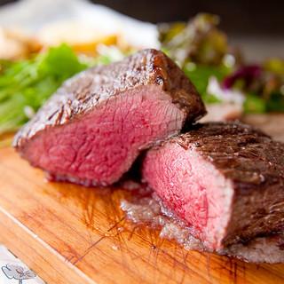 赤身熟成肉