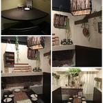琉球バル かりゆし食堂 -