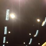 62956431 - スクリーン3の天井の音響システム ドルビーサウンド