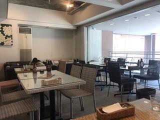 Hona Cafe 天神今泉