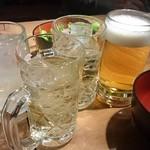酒友龍馬 -