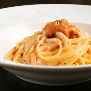こだわりの本格イタリア料理