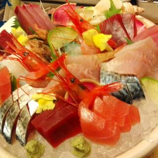 旨い!富山の新鮮なお魚