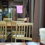 中国飯店紀淡 - 店内の雰囲気
