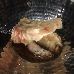 とろり - 天ぷら