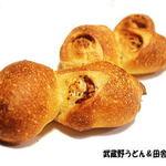 手作りハムとパンの店 こぶたのしっぽ - エピ