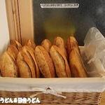 手作りハムとパンの店 こぶたのしっぽ - バゲット