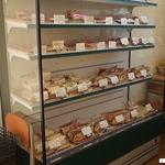 手作りハムとパンの店 こぶたのしっぽ - 店内