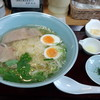 すっぽんラーメン 光福 - 料理写真:元祖にんにくすっぽんラーメン(1100円)