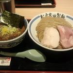 62962339 - つけ麺(大)(950円)