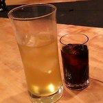 居ZACK - 食後のコーヒー