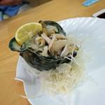 翁長鮮魚 -