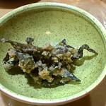 八たん - 青唐辛子味噌漬け