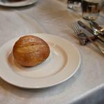BISTRO TAKAGAKI - 自家製パン