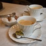 BISTRO TAKAGAKI - コーヒー
