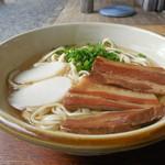 62965497 - 沖縄そば(純麺)・中