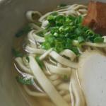 62965555 - 沖縄そば(純麺)・中