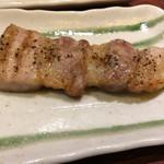 串焼げん - 豚バラ 194円