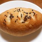 虹工房のパン屋さん - あんフランス