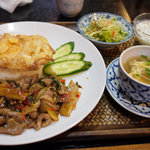 クルア・タイ - 料理写真: