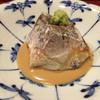 銀座 日本料理 朱雀