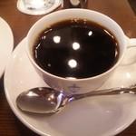 62972566 - ブレンドコーヒー