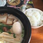 北海道夢丸やラーメン -
