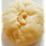 マルキベーカリー - 餡とクリームチーズ