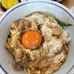 62978367 - 親子丼(税込580円)