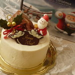 6298104 - 2010年クリスマスケーキ
