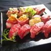肉の寿司×焼鳥 okitaya