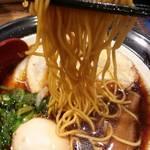 62980094 - 細麺リフト。