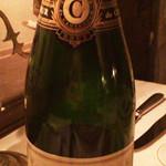 ラ シャッス - シャンパン ドゥ・カントナール