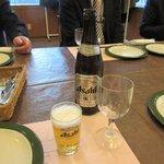 ローマステーション - 瓶ビール
