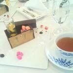 小田急 山のホテル -