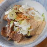 いづみや - 肉豆腐