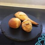 62988205 - 自家製パン