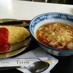ニューヤナセ - 料理写真: