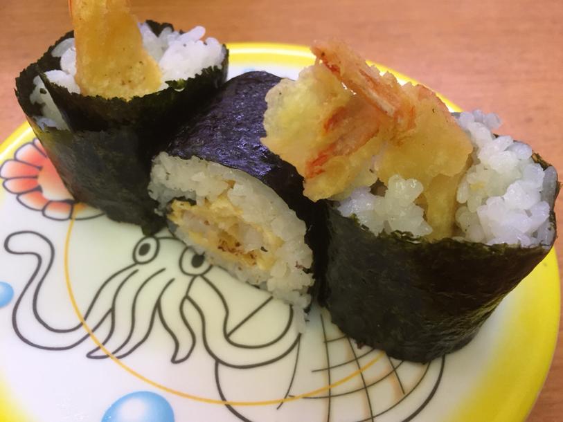 かっぱ寿司 カインズモール関店