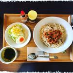 cafe 帆呂 horo -